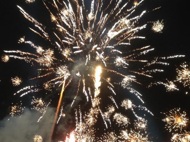 Firework 70 Shell