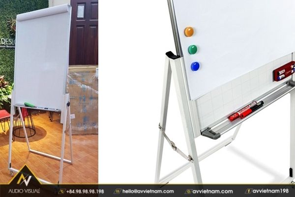 ​​​​​​​Benefits of using flipchart and where to find flipchart rental service