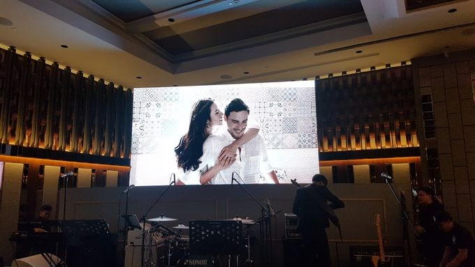 What is a good wedding LED screen rental provider?