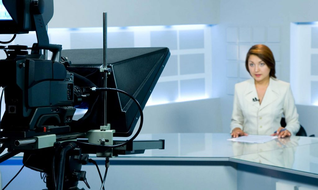 Teleprompter – A Better Way To Make Your Event Professonal