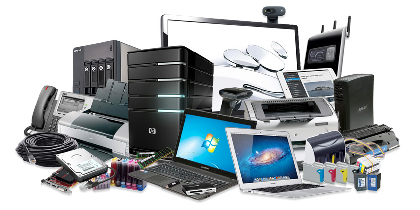 How can you find best choice for IT Equipment?