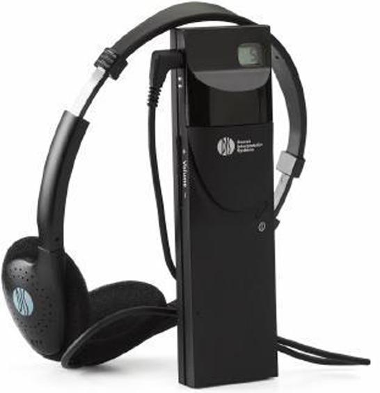 Multi-Channel Headset