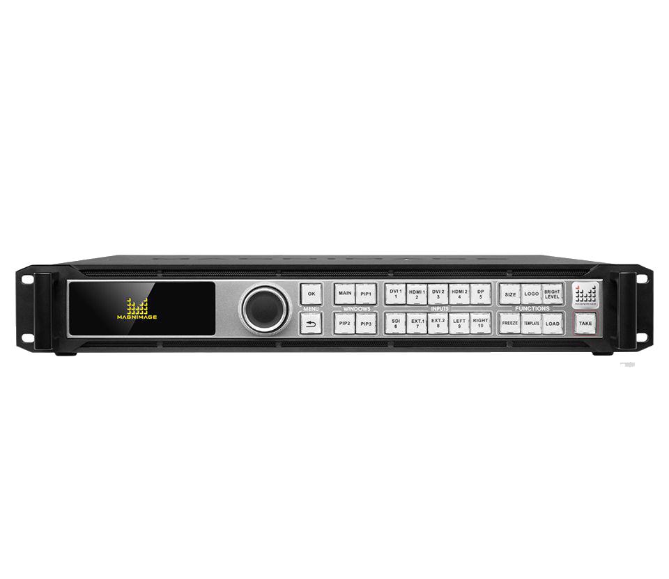 LED-780H PROCESSOR