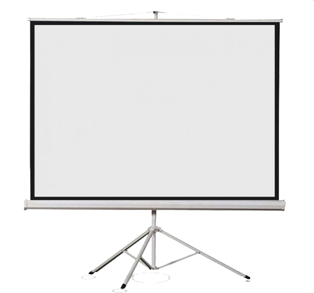 Normal Projection Screen