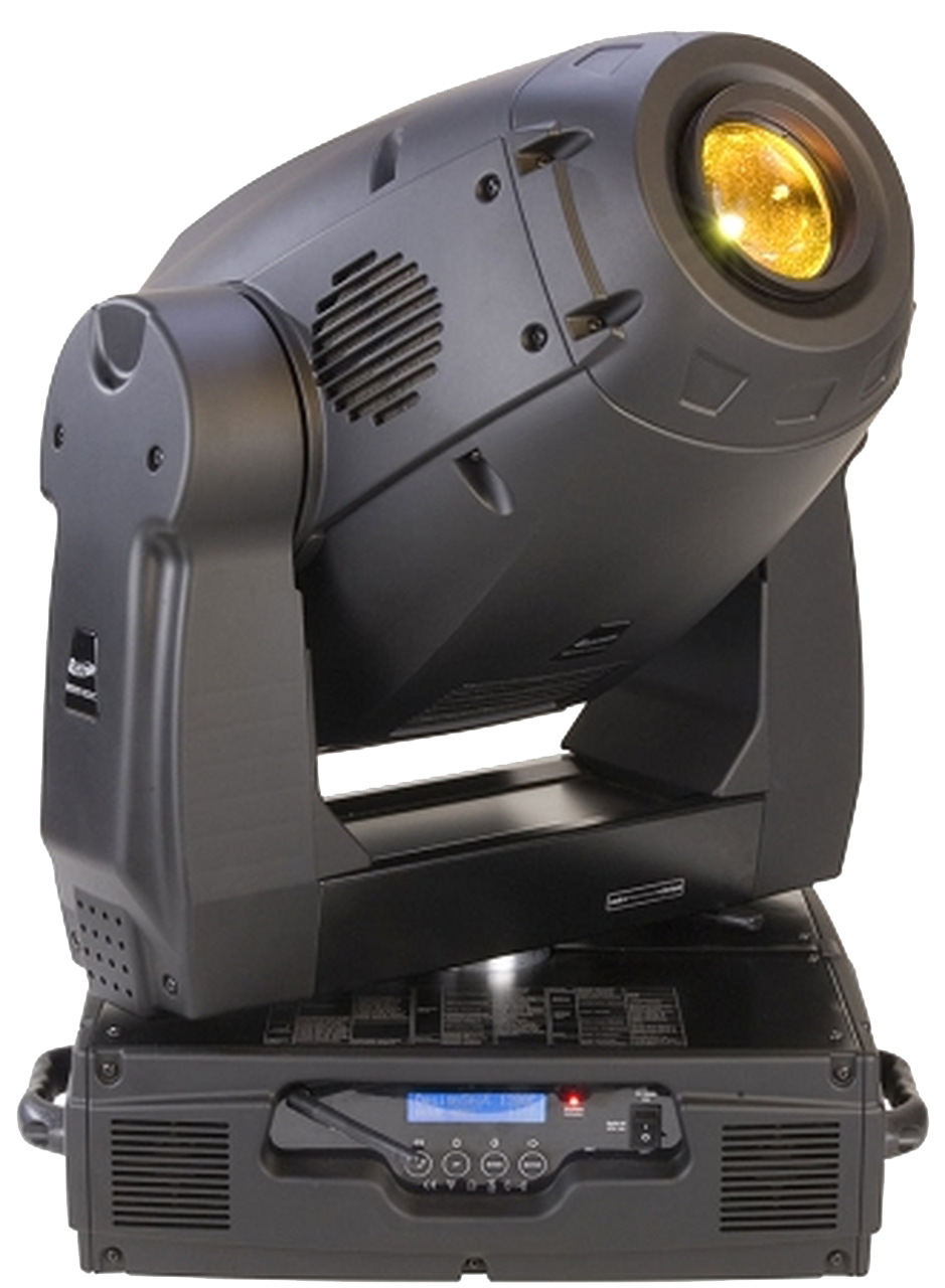 Moving Head 1200