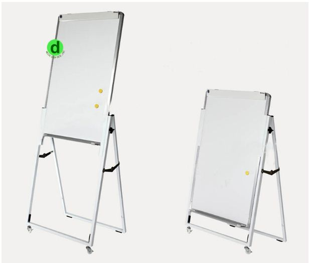 Where to find the best flipchart rental provider?
