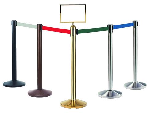 Inox Pole