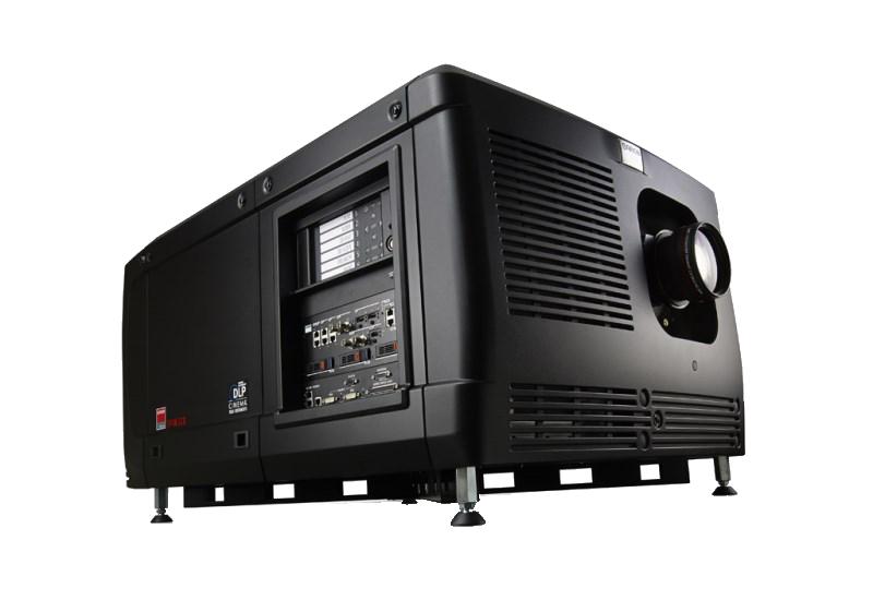 Projector Barco DP4K-19B