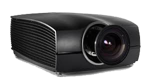 Projector Barco F90-4K13