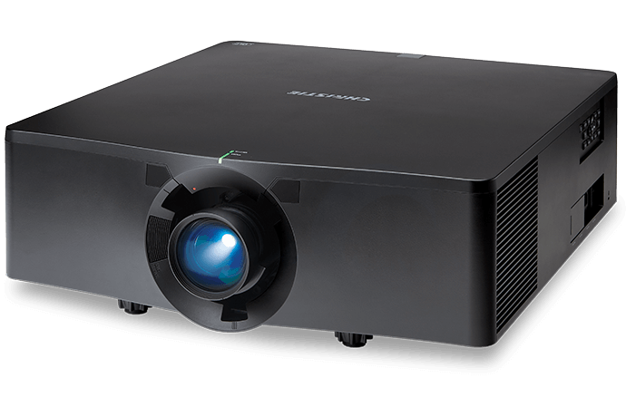 Projector Christie D20WU-HS