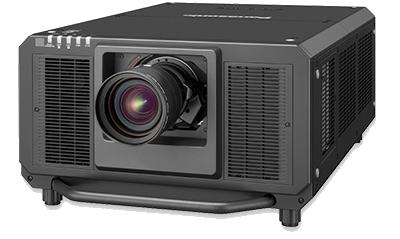 Projector Panasonic PT-RZ31K