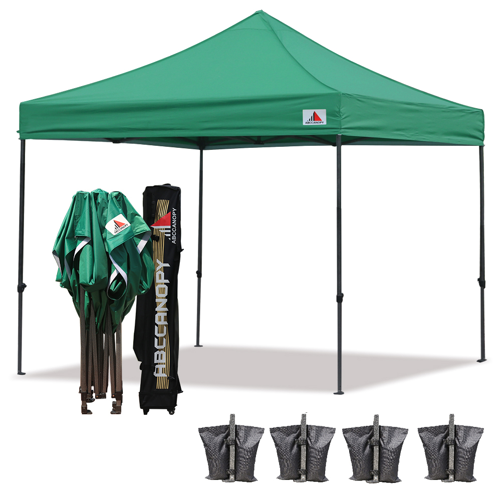 Tent & Booth