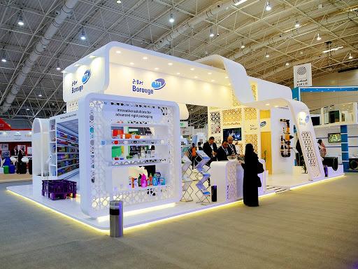 Exhibition AV solutions